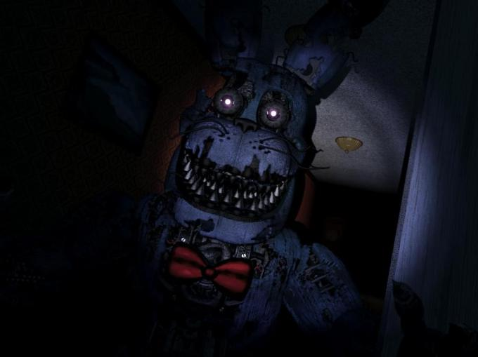 Five Nights At Freddy S 4 Demo Gamejolt | Gameswalls org