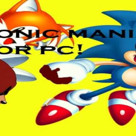 SONIC MANIA APK DOWNLOAD GAME JOLT – TEFMENSMAC26 NEVADA