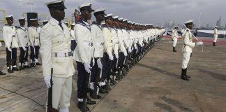 Naval Chief Tasks Oil Companies, Security Agencies On Intelligence Sharing