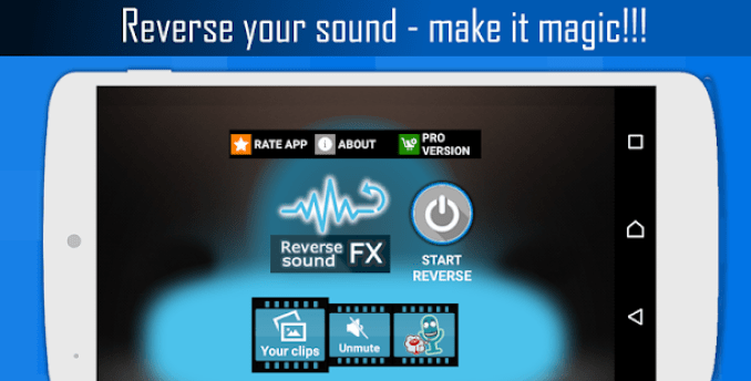 Reverse Sound: talk backwards 1.0.5 [Unlocked].apk (com.mobile ...