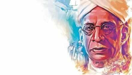 Dr Sarvepalli Radhakrishnan: Iconic Thinker Model Teacher ht school Hindustan Times