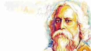 Rabindranath Tagore : Multifaceted bard of India - inspiring lives ...