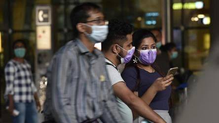 Coronavirus update: India puts restrictions on flights coming from ...