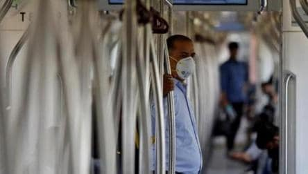Unlock 4: Metro services to operate in graded manner from September 7 -  india news - Hindustan Times