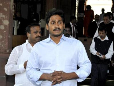 ED Attached Properties Of Jagan To Be Released-ఈడీ అటాచ్ చేసిన జగన్ ఆస్తుల విడుదలకు కోర్టు ఉత్తర్వ్యూ