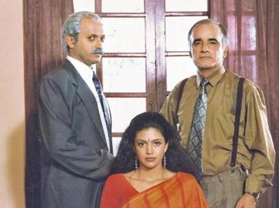 shanti tv series