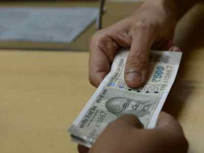 Bank deposits see increase in India