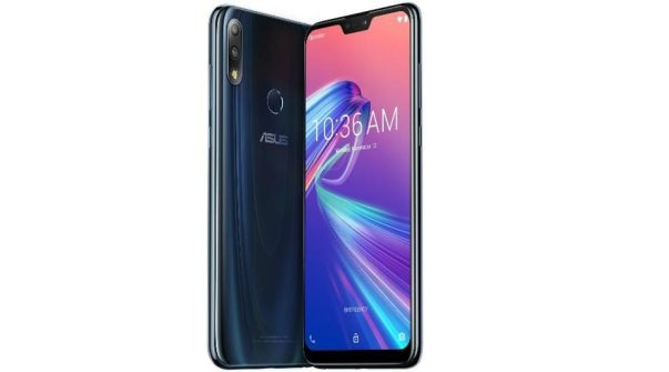 Image result for Asus Zenfone Max Pro M2