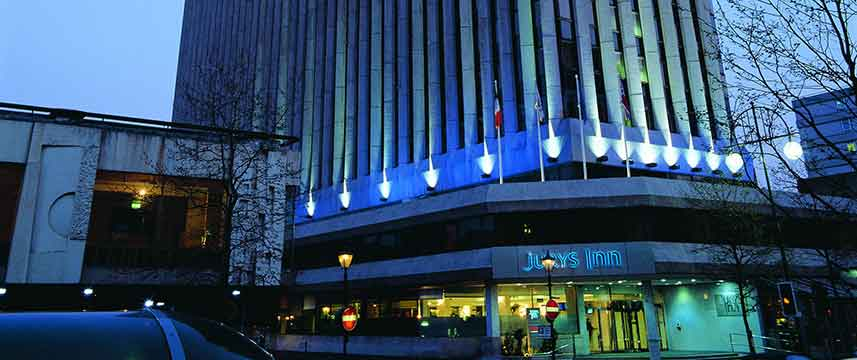 Jurys Inn Birmingham Hotel Get 55 Off Hotel Direct