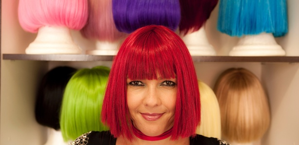 Ana Paula Caldas deixou um alto cargo numa multinacional para se transformar na DJ Ana John