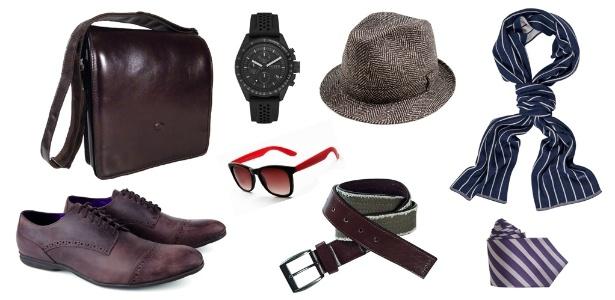 A coluna Hora H é dirigida especialmente para os homens, sempre no firme  propósito de dar dicas que os ajudem a ter mais estilo no seu dia a dia. 60d520d824