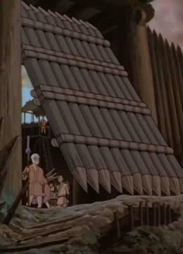 幽靈公主(宮崎駿電影1997年)日語-電影-高清完整版線上看-愛奇藝臺灣站