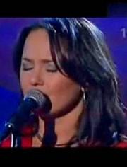 蘇菲·珊曼妮《I Cant Change》超好聽的英文歌曲-音樂-背景音樂視頻音樂-愛奇藝