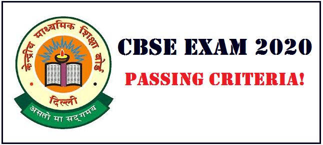 CBSE Board Exam 2020: Subject-wise Maximum & Minimum Marks ...