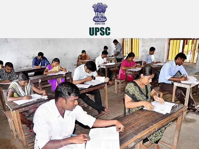 UPSC Civil Services Main Exam 2019 DAF Form Out, Check Details Here