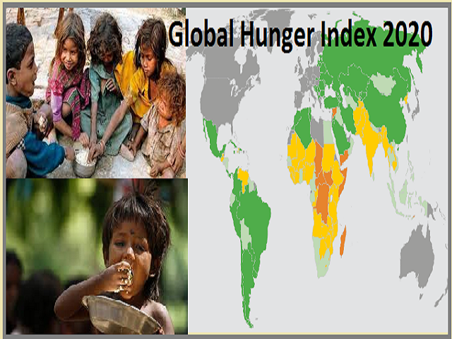 Global Hunger Index (GHI) 2020: All you need to know