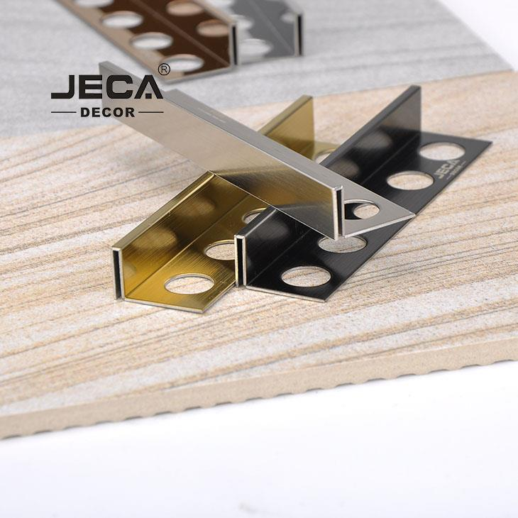 china low price listello tile trims and