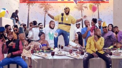 Photo of Download Mp3: Davido – Animashaun ft. Yonda