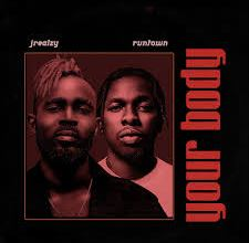 Photo of Download MP3 : Jrealzy – Your Body ft. Runtown