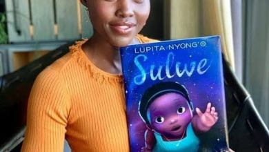 Photo of Download Mp3 : Lupita Nyong'o – Sulwe