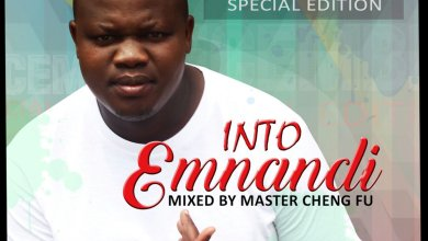 Photo of Master Cheng Fu – Into Emnandi December Special Edition Mix (Mp3 Download)
