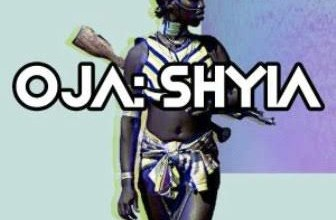 Photo of OjA – Shyia (Mp3 Download)