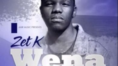 Photo of Zet K – 24 Hours (The Year 2016) Ft. Snox (Mp3 Download)