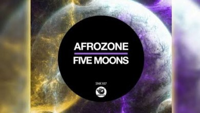 Photo of AfroZone – Five Moons (Original) (Mp3 Download)