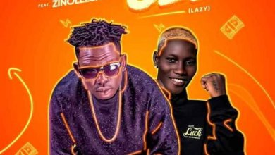 Photo of Muraino Aboki – Ole (Lazy) Ft. Zinoleesky