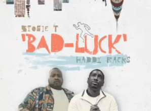 Photo of Stogie T ft Haddy Racks – Bad Luck (Snippet)