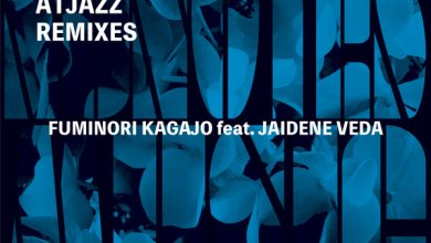 Photo of Fuminori Kagajo – The Blue (Atjazz Remixes) FT. Jaidene Veda