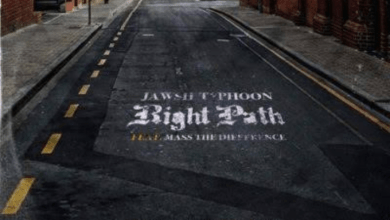 Photo of Jawsh Typhoon – Right Path ft. Mass The Difference