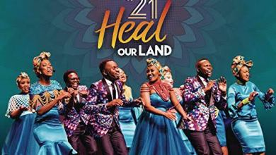 Photo of Joyous Celebration – Sengiyacela (Live At Sun City, 2020)