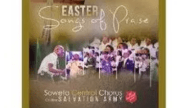 Photo of Soweto Central Chorus – Knowing You Jesus