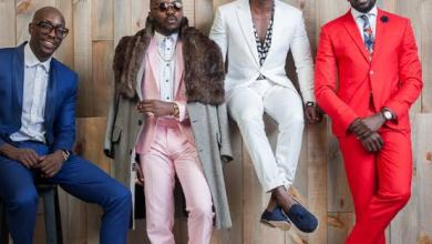 Photo of Sauti Sol – My Everything Ft. India.Arie