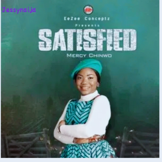 Tasted Of Your Power By Mercy Chinwo