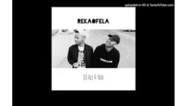 Photo of DJ Ace & Nox – Rekaofela