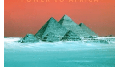Photo of Sage Monk & Boddhi Satva – Power To Africa
