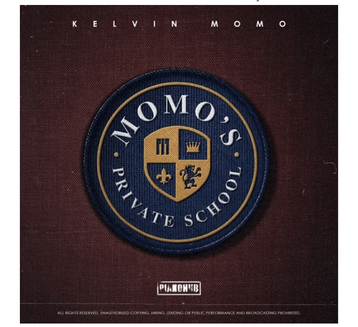 Photo of Kelvin Momo – Time and Time Ft. Kabza De Small