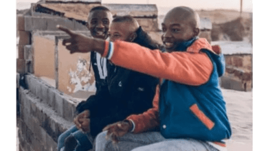 Photo of Havoc Fam, Chronic Sound & Ayzoman – Maradona