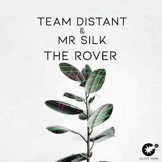 Photo of Team Distant & Mr Silk – The Rover