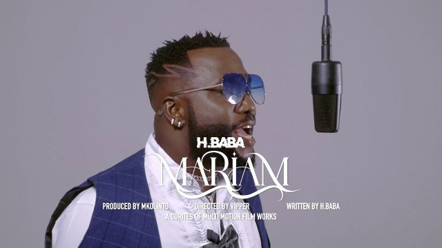 H Baba Mariam