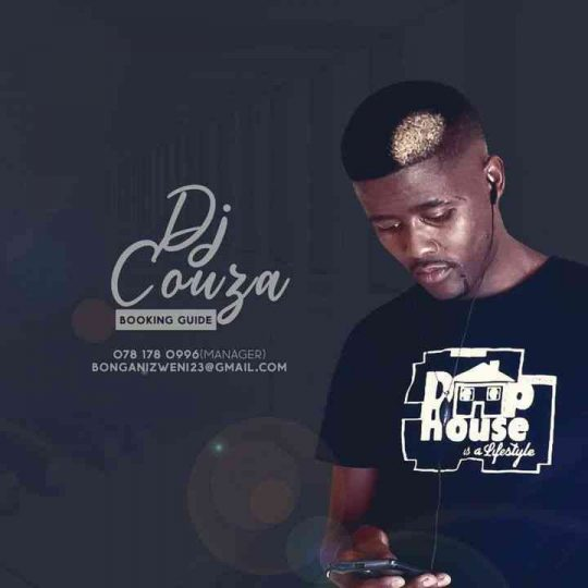 DJ Couza Life On a Road