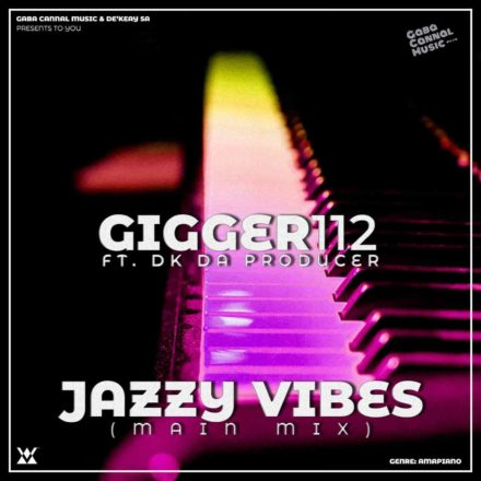 Gigger112 Jazzy Vibes