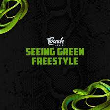 Photo of Touchline – Seeing Green Freestyle