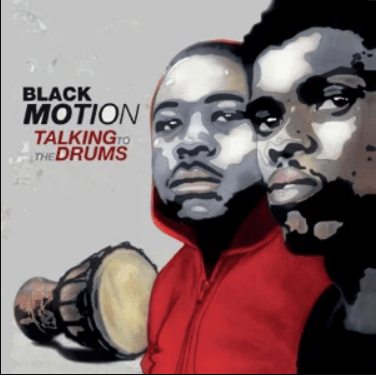 Black Motion – The Way You Love Me