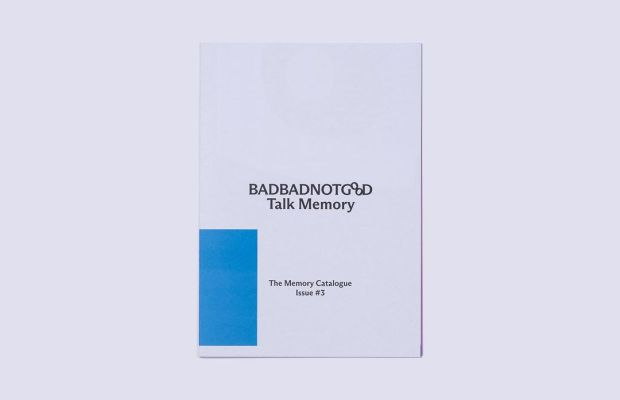MP3: Badbadnotgood – Signal From The Noise