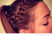 cute quick hairstyles hairstyle