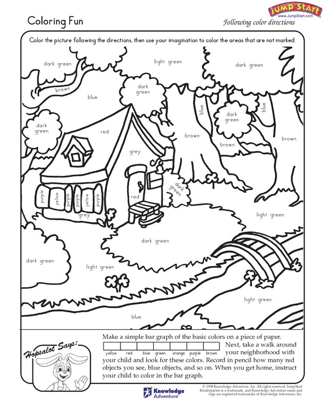fun multiplication worksheets with coloring