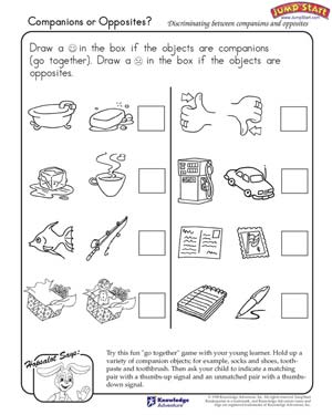 Weather Worksheet New 754 Weather Opposites Worksheets